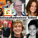 AdelinesRadioshow 5 en nu ECHT deel 2!!!