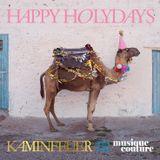 Musique Couture - Kaminfeuer Vol.13