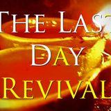 Revival Series Part 4 Burden for Souls - Audio
