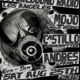 MOJO (((LIVE))) @ FUTUREBOUND RADIO L.A.