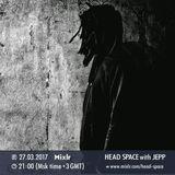 27.03.2017 JEPP on MixLr
