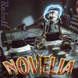 Novelia - mixed at 21.11.12 - Rebell