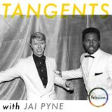Tangents #13 Let's Dance with Jai Pyne on Frission Radio