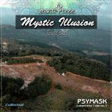 Shanti Tree - Mystic Illusion - PsyMask