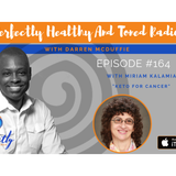 Keto For Cancer With Miriam Kalamian