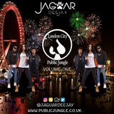 @JaguarDeejay - The Official Public Jungle Mix - Volume One