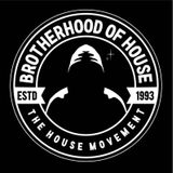The Brotherhood of House Mix - April 2017