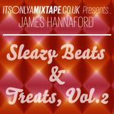 Sleazy Beats & Treats, Vol.2