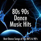 A Retro Dance Party Mix (80s & 90s)