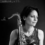 Sophie Alour, Aaron Parks, Sarah Murcia, UR-Kestra and Other New Releases [Mondo Jazz 110-1]