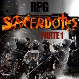 RPG SACERDOTES - Parte 1