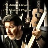 The Artist's Choice - The Music of Phigroa