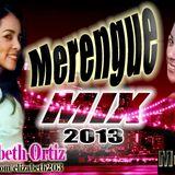 Merengue Mix 2013