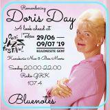 bluenotes 311 REMEMBERING DORIS DAY & Gent jazz 2019