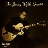 The Jimmy Wyble Quintet (Full Album)