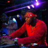 DJ Lyriks Presents HOT IN GHANA Volume 10