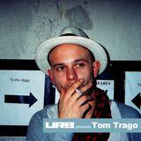 URB Presents Tom Trago