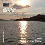 VIBES FROM THE TR13E: August '17