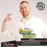 "Guest Mix on ""The Power of 5FM"" (South Africa, March 23rd 2019)(Hosted by Ryan The DJ)"