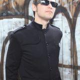 Samuel Rogers Interview for Mod Radio
