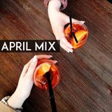 #TheRoomPlayList - APRIL MIX #4