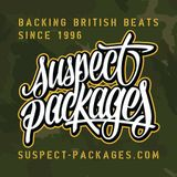 Suspect Packages Radio Show (Sept 2014)