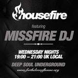 Housefire! - Melodymann/Melodymathics Label Showcase 22-03-17
