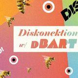 dBart - Diskonektion III @ Kameleon (14.12.2013)