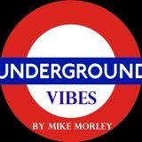 Podcast #75 - Underground Vibes