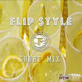 FLIP STYLE SHORT MIX  Jun. 2016