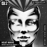 Heat-Wave - 10th September 2019