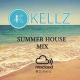 Summer House Vol.2 - DJ Kellz