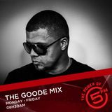 #GoodeMix - The Pranksta - 16 April 2020