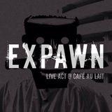 EXPAWN - Live Act w Korg Electribe MX