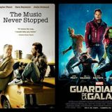 Caleidoscopio - OST Guardians of the Galaxy & The Music Never Stopped