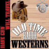 OTRW1142s: Have Gun Will Travel – Anything I Want (12-06-59)