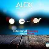 Subliminal Therapy 002 Hosted by Alex López@MixOne_Radio_Ar 301117