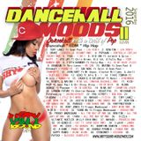 Unity Sound - Dancehall Mood 11 - Dancehall with a Twist of Pop Mix - Sept 2016