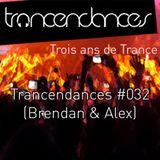 Trancendances #032 (Trois ans de Trance)