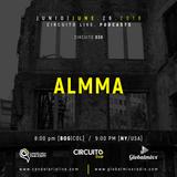 Circuito Live & Global Mixx Radio presentan a: ALMMA / CR # 30