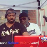 HAITIAN ALL-STARZ MIXSHOW on RadioLily.com - 4.11.2014 {Every Friday 6pm - 8pm}