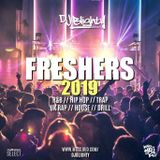 Freshers 2019 // R&B, Hip Hop, Trap, U.K. Rap, House, Drill // Instagram: djblighty