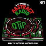 Q-Tip - Abstract Radio (Beats 1) - 2018.02.16
