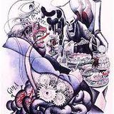 SEVEN DEADLY SINS - GLUTTONY - BY GEMMA GS DJ