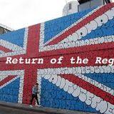 Return of the Reg....R&G  back on the block