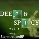 Deep & Spicy Vol. 1 mixed by StormtrooperBF
