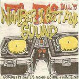 """Da Res Fall '95 """"Number One Set & Sound"""" Hip Hop Mix"""
