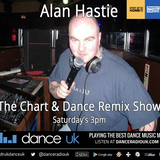 Alan Hastie - The Chart & Dance Remix Show - Dance UK - 28/3/20