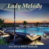 Som'4 Ur Mind,Body&SouL- Lady Melody Live on MUDradio.Fm 07-2013 - Canada Day Mix