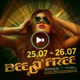 25. dj Deagon - Bee Free 2014 Registration mix tape [live set played at 6.6.2014 ALTERNATIVA_FM]